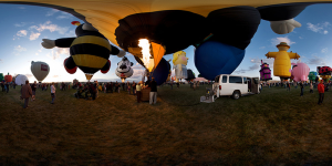 panospin, The Epson International Photographic Pano Awards (2010)