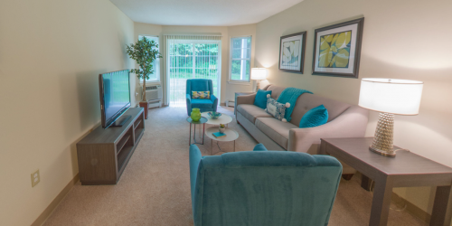 View Mill Valley Apartments